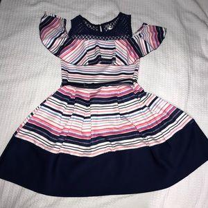 Girls Spring & Summer Dress Sz 14